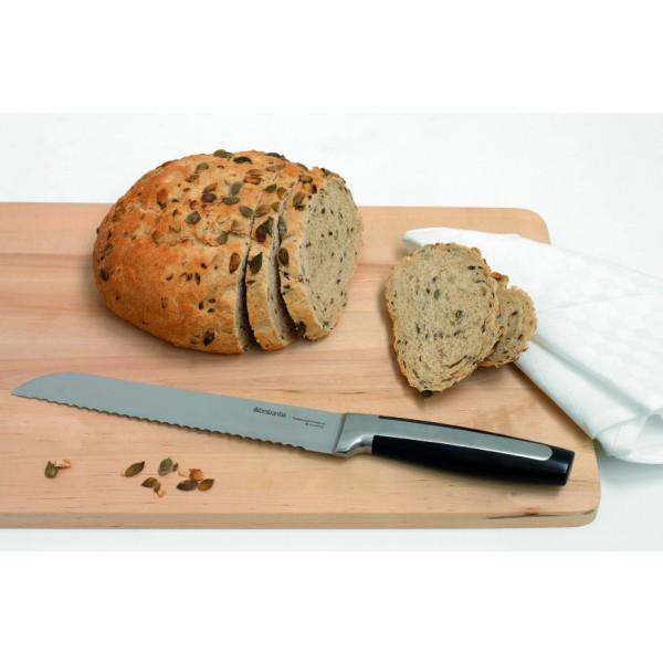סכין לחם Brabantia