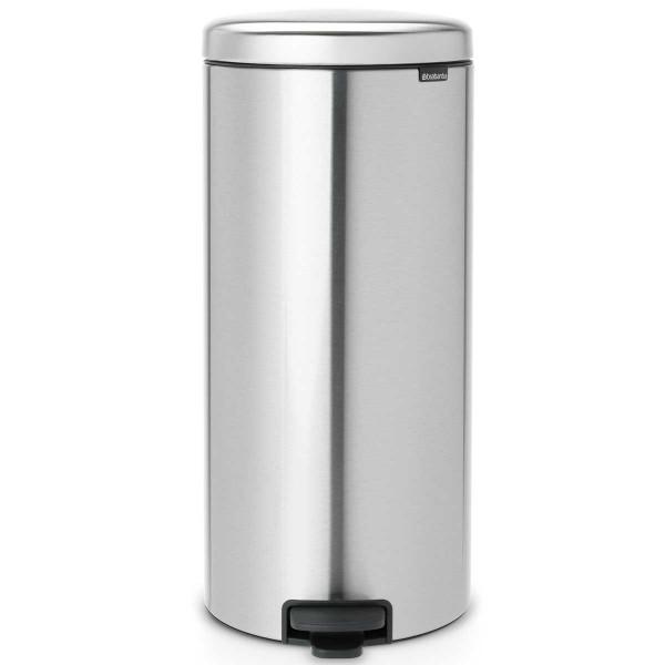 פח פדל 30 ליטר מט Brabantia – NewIcon FPP