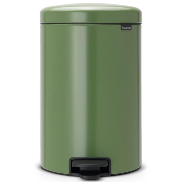פח פדל 20 ליטר ירוק Brabantia – NewIcon