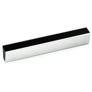 ידית דגם R460 שחור+אלומיניום