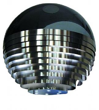 Lyvent LV-G-606 :קולט אדים דגם