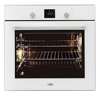 OV-S-305-לבן Lyvent תנור