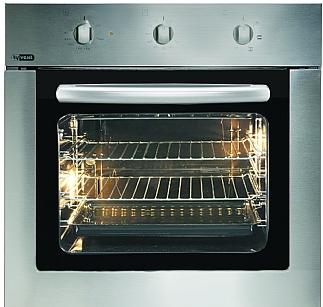 Lyvent OV-N-455 :תנור אפיה דגם
