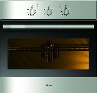 Lyvent OV-P-1740 :תנור אפיה דגם