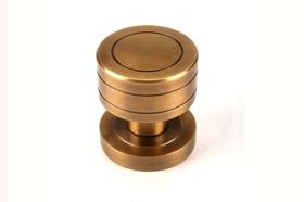 ידית  כפתור MV5022 פליז