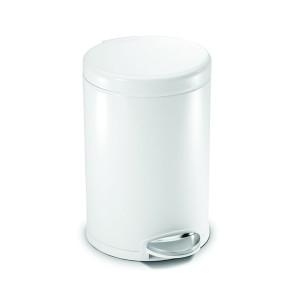 פח עגול 4.5 ליטר לבן CW1853