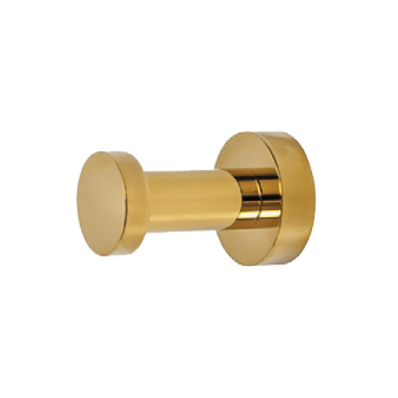 קולב בודד למגבת אמבטיה KG-399 זהב מבריק CLASS