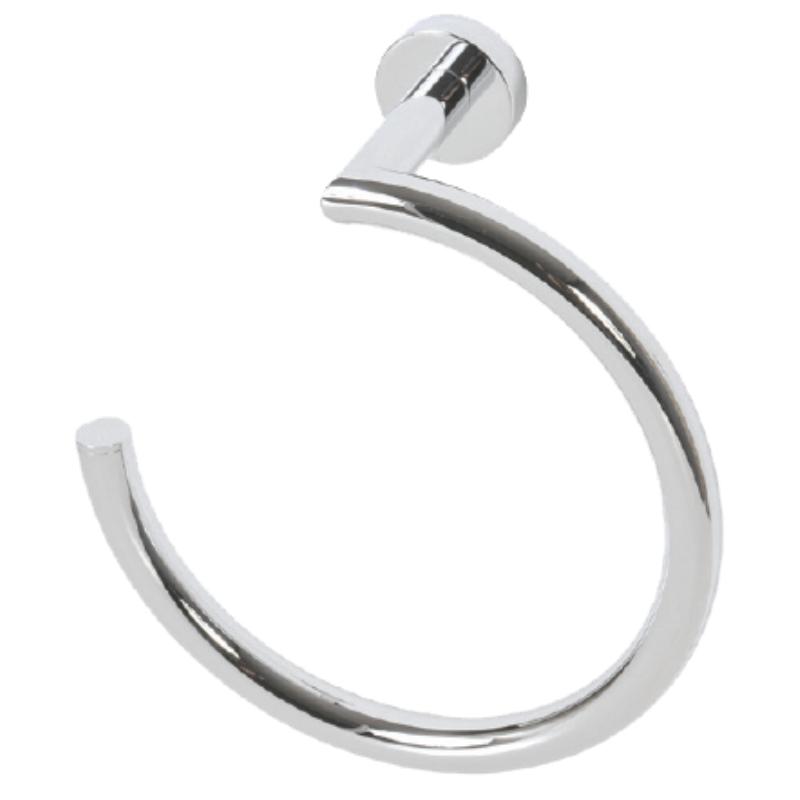 טבעת למגבת CLASS ניקל K321