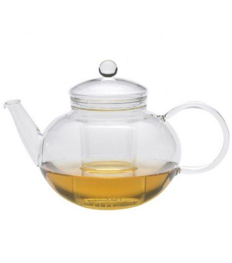 Trendglas JENA - טרנדגלס קנקני תה וכוסות זכוכית