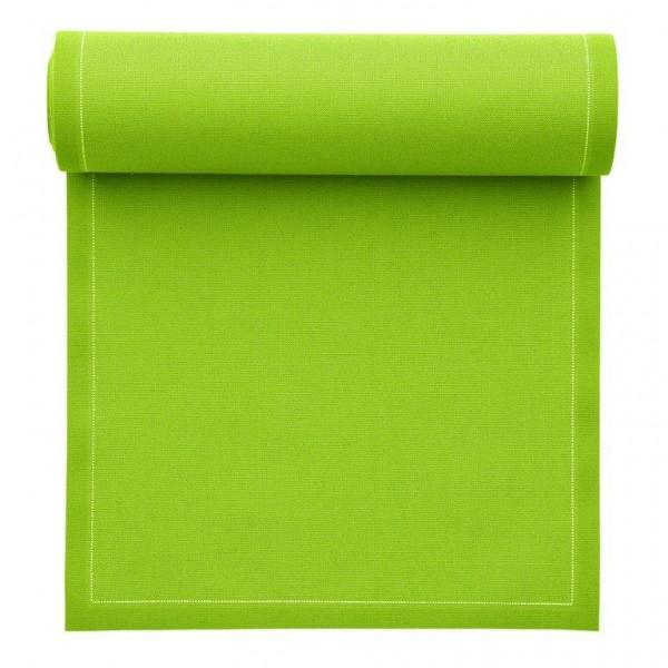 MYdrap – מיידרפ-גליל 25 מפיות בד ירוק פיסטוק