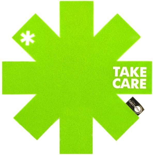 מגן מחבת ירוק – 40 / 40 GreenPan