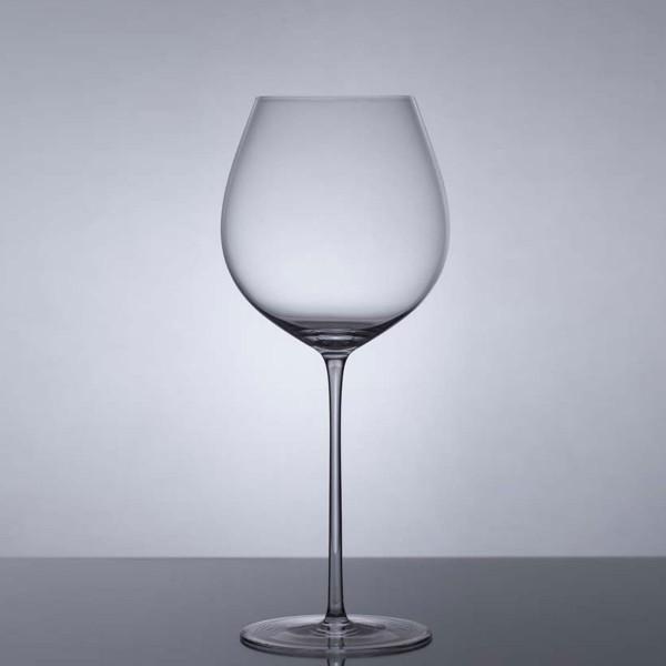 """כוס יין אדום קריסטל 630 מ""""ל HALIMBA"""