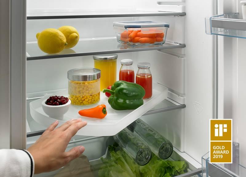 מגש מסתובב למקרר COMFORT SPIN היטש